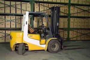 The Ebay Guide To Buying Used Forklifts