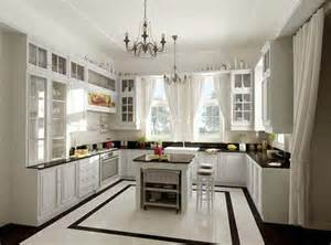 small u shaped kitchen remodel ideas small kitchen remodel ideas for u shaped 04 small room decorating ideas