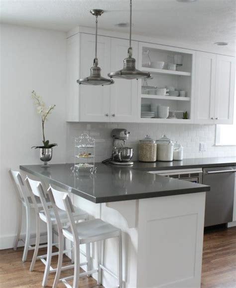 id peinture cuisine grise couleur peinture cuisine 66 idées fantastiques