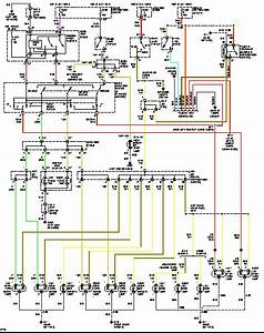 Need Color Coded Wiring Diagram For 1999 Dakota W   Tilt Steering Column