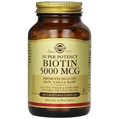 Biotin For Hair Growth A Complete Guide