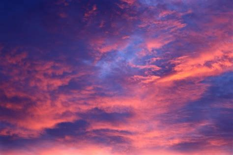 red clouds  sunrise picture  photograph