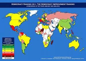 El Fusilado: Década ganada: en el índice democracia ...