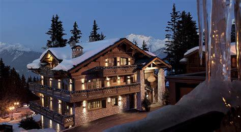 le chalet de courchevel courchevel 1850 chalet ormello ultra luxus chalet in den alpen