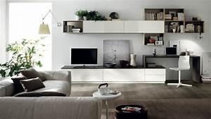 idee deco salon ambiance zen pour un interieur epure With tapis d entrée avec ou trouver de la mousse pour canapé