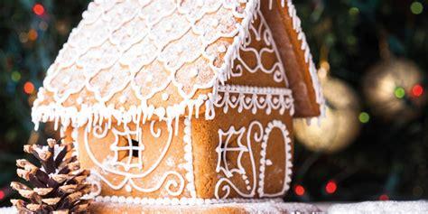 Weihnachtsdeko Zum Essen by Weihnachtsdeko Zum Essen Vom Lebkuchenhaus Bis Zur