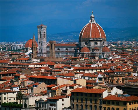 Citi Florence by Florence A Great Cultural City In Italy Everything For