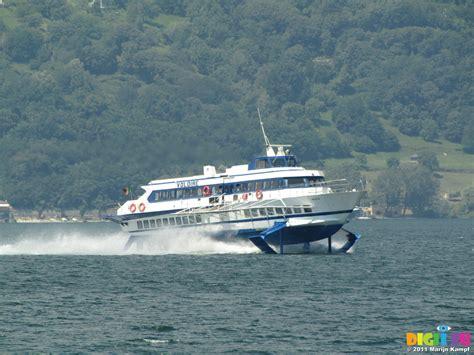 Boats Como by Picture Sx18947 Hydrofoil Fast Boat On Lake Como