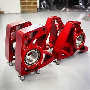 S1 Elise  U2013 Suspension Refresh  U2013 Fitting New Wheel Bearings
