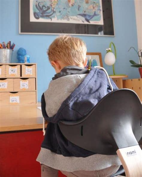 schreibtischstuhl für aktive kinder werbung