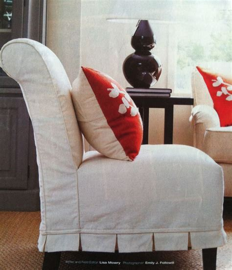 Slipper Chair Slipcover by 1000 Images About Slipcover On Slipcovers