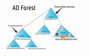 Active Directory Penetration Dojo