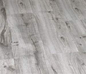 Plavajuca podlaha siva