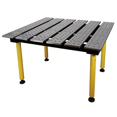 strong hand tools welding table sale tma54738 strong hand buildpro welding table jig fixture
