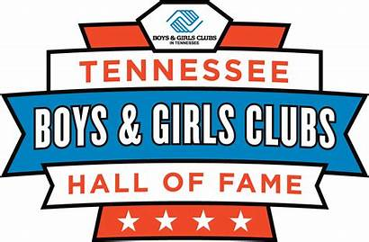 Achievement Higher Tennessee Those Fame Hall Boys