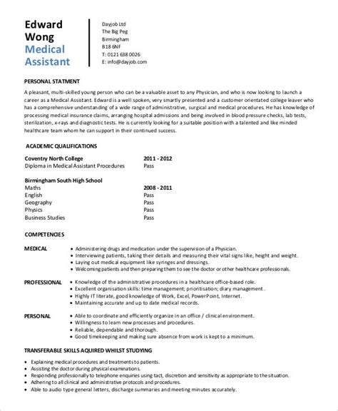 26 professional administrative resume templates free