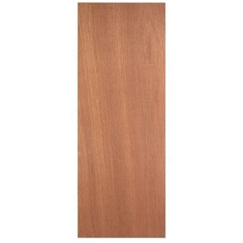 wood interior doors home depot smooth flush hardwood solid unfinished composite