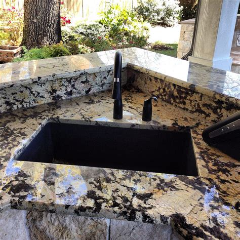 how to clean black granite sink how to choose a kitchen sink and tap and how to keep them