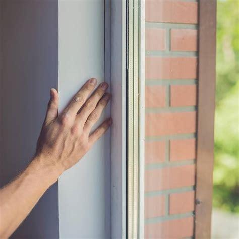 Fenster Abdichten Aber Wie by Fenster Abdichten Detail