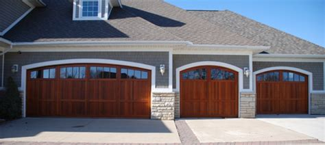 choosing the best garage door style and color for your home overhead door co