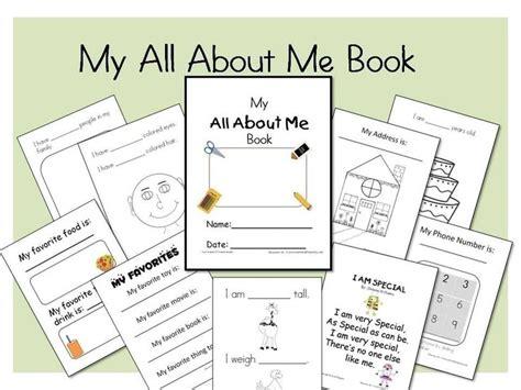 all about my school preschool theme 74 best images about all about me my family amp my school 110