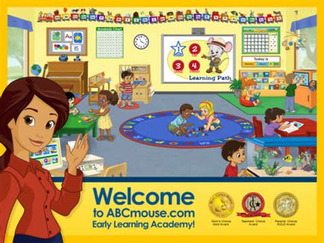 abcmouse early learning academy on the app 554 | screen480x480