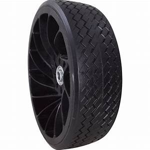 Marathon Tires Flat