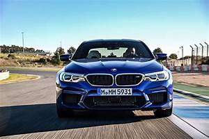 Pack Safety Bmw : new bmw m5 competition pack confirmed for 2018 ~ Gottalentnigeria.com Avis de Voitures