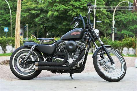 The Gallery For --> Harley 72 Bobber