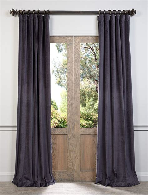 discount drapes and curtains 1000 ideas about velvet curtains on curtains