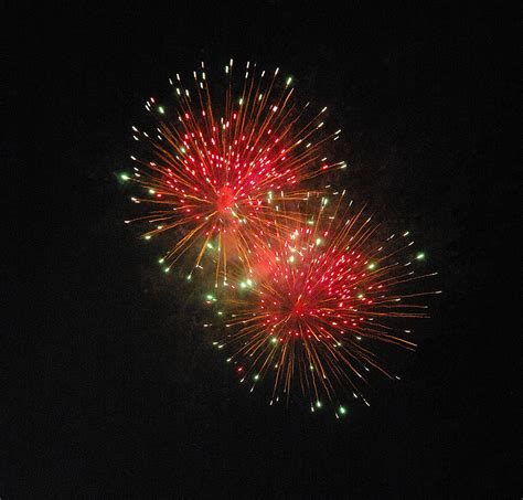 years eve fireworks beckwith lanark county tourism