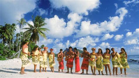 Warum Tahiti Der Perfekte Südsee