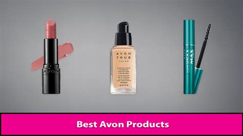 10 Best Avon Products (Reviews)