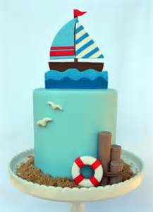 anchor wedding cake topper 1000 images about nautical cakes on