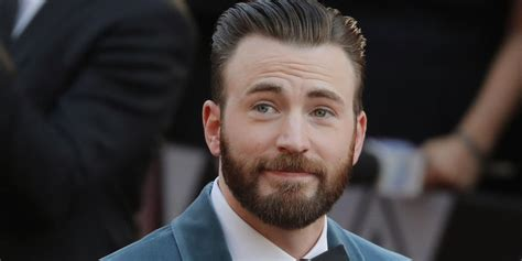 Chris Evans uses attention from nude leak to urge people ...