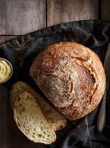 La Maison Du Blanc : cuisine campagne pain pain blanc maison les recettes ~ Zukunftsfamilie.com Idées de Décoration