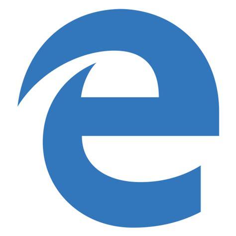 Edge Microsoft Windows 1.0 Icon