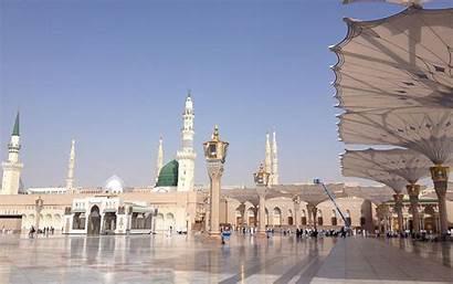 Masjid Nabawi Wallpapers