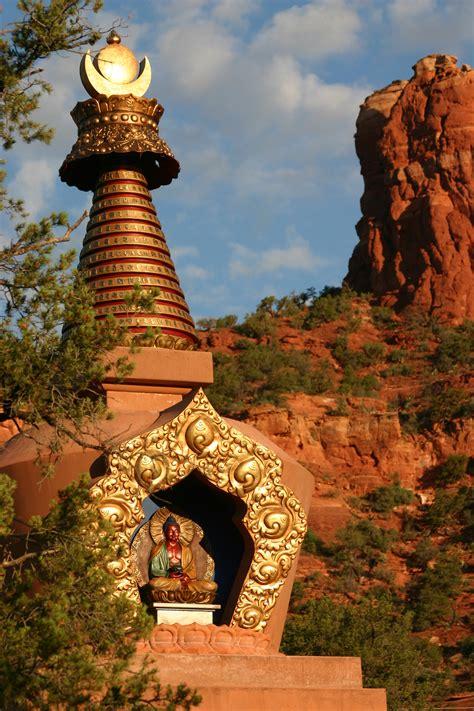 sacred images tibetan buddhist altar