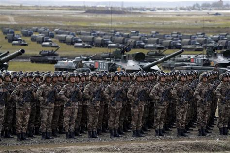 vostok  ten years  russian warfare preparation
