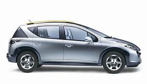 Renault 207 : scoop peugeot 207 p216 plan te renault ~ Gottalentnigeria.com Avis de Voitures