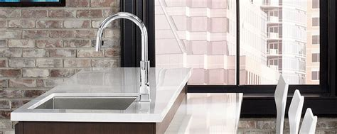Moen faucets in Kansas City   Winnelson