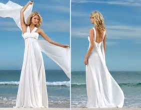 beachy bridesmaid dresses wedding place wedding dress styles