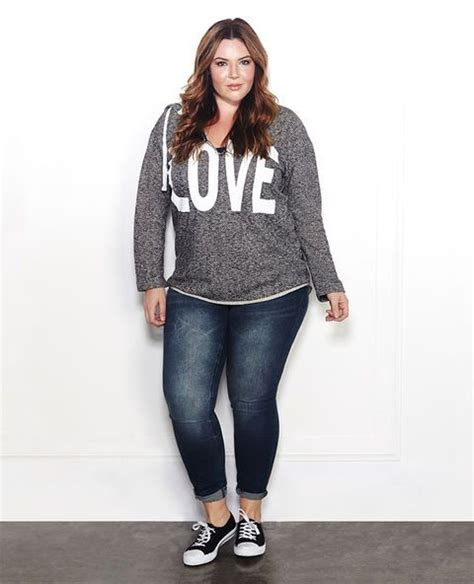 25+ best ideas about Plus size casual on Pinterest | Plus size Plus size women and Curvy clothes