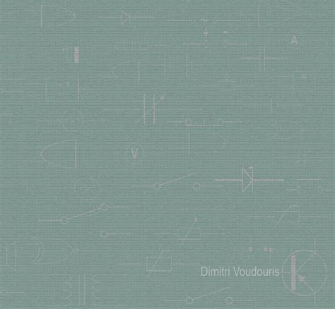 Dimitri Voudouris Discography