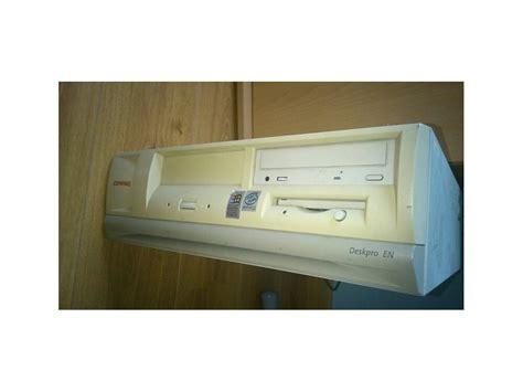 ordinateur de bureau compaq deskpro en pas cher le bon coin antony 92160