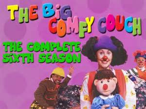Big Comfy Couch Episodes