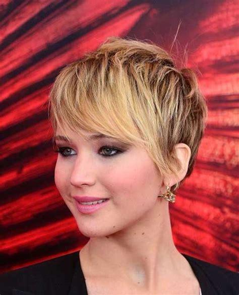 womens short hairstyles  thin hair