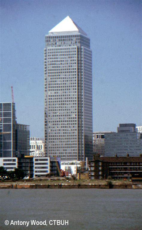 canada square  skyscraper center