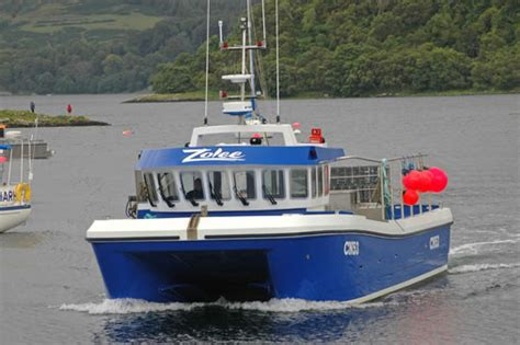 Boat Covers Scotland by Rs Gillies Isle Of Skye Boat Builders